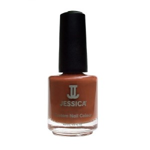 jessica nail colors - chocolate passion