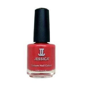 jessica nail colors - copper
