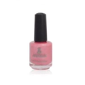 jessica nail colors - desert rose