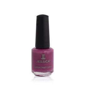 jessica nail colors - feather boa
