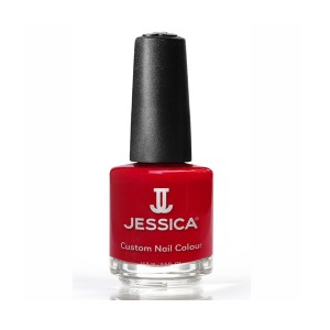 jessica nail colors - fire