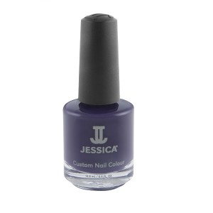 jessica nail colors - for your eyes only