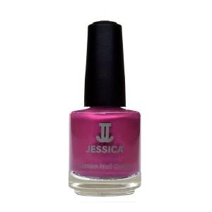jessica nail colors - foxy roxy