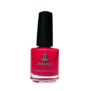 jessica nail colors - happy endings