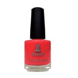 jessica nail colors - happy go lucky