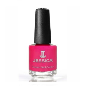 jessica nail colors - hi res raspberry