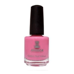 jessica nail colors - juicy