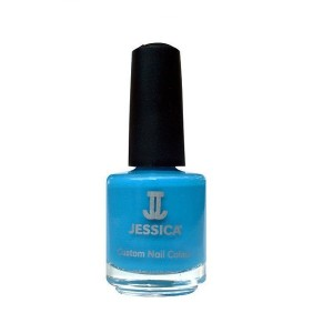 jessica nail colors - king tut's gem