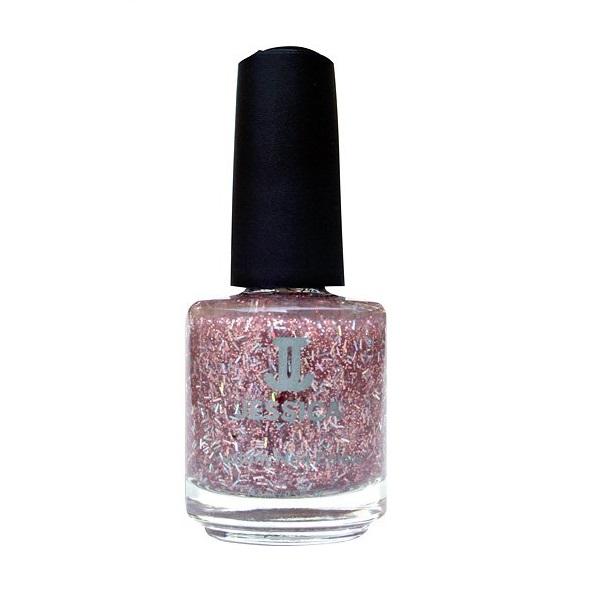 Jessica Nail Polish – Krystal Pink | Ella Gray