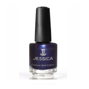 jessica nail colors - majesty blue