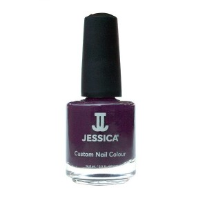 jessica nail colors - midnight affair