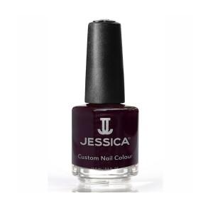 jessica nail colors - midnite sky
