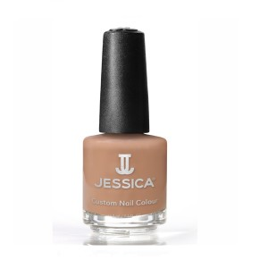jessica nail colors - naked as a jaybird