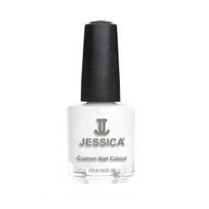 jessica nail colors - on the rocks