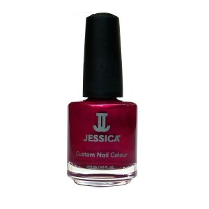 jessica nail colors - passionate kisses