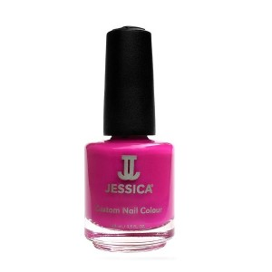 jessica nail colors - powerful
