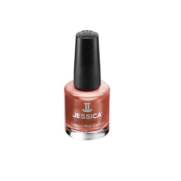 Jessica Nail Polish – Spicy Dreams Collection – Pumpkin Delight ...
