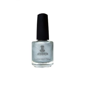 jessica nail colors - pure platinum