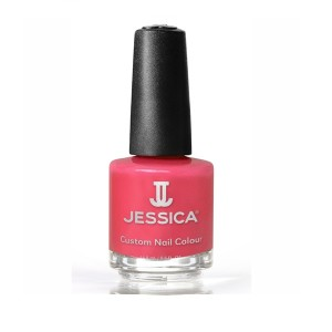 jessica nail colors - soak up the sun