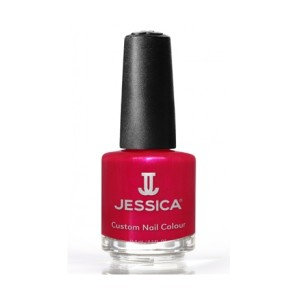 jessica nail colors - strawberry fields