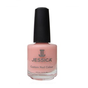 jessica nail colors - stripped naked