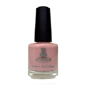 jessica nail colors - tea rose