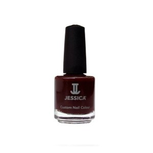 jessica nail colors - unleashed