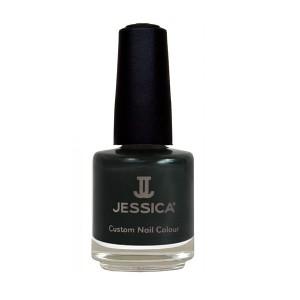 jessica nail colors - vampy vixen