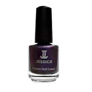 jessica nail colors - venus was her name