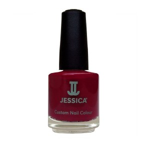 jessica nail colors - winter berries
