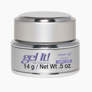 leduv - cover it neutral - 0.5oz