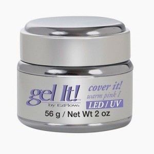 leduv - cover it warm pink I 2oz