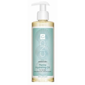 marine hydrating oil - 236ml