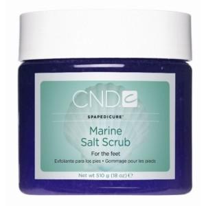 marine salt scrub 510g