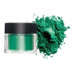 medium green additive