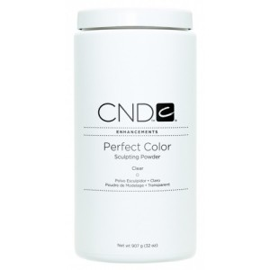 perfect color clear 32oz