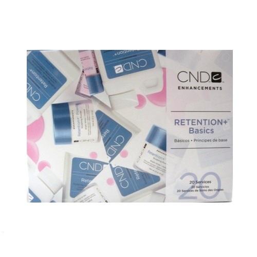Cnd Acrylic Nail Starter Kit