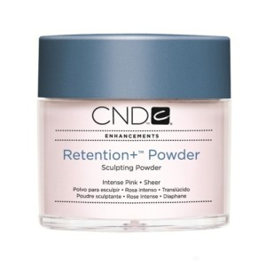 retention intense pink