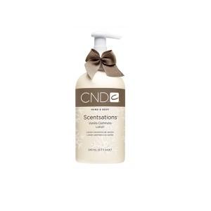 scentsations lotion - vanilla cashmere