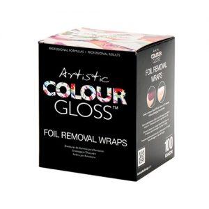 soak off gel removal wraps