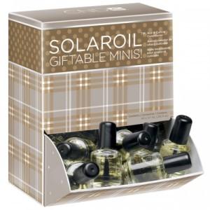solar oil 40 pk