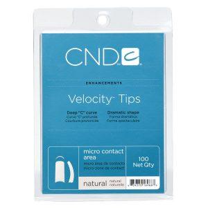 velocity natural tipz 100ct