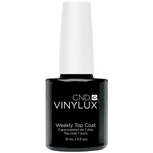 weekly top coat