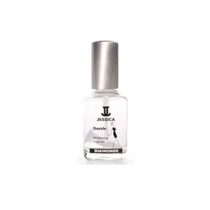 Diamonds Dazzle - Glistening Top Coat - 0.5oz
