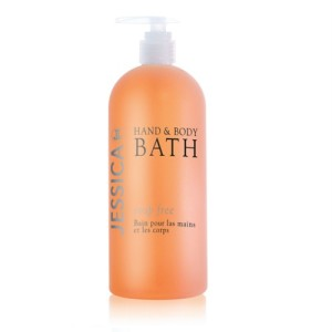 Hand and Body Bath16oz