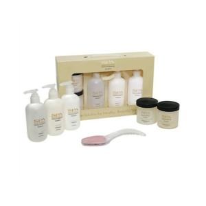 Professional Manicure Pedicure Kit