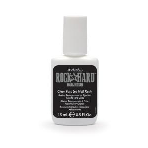 Rock Hard Nail Resin