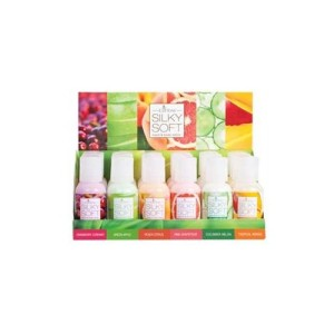 Silky Soft Lotion - Counter Display 24pc