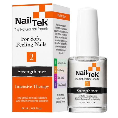 Nail Tek Strengthener Intensive Therapy Ii Ella Gray