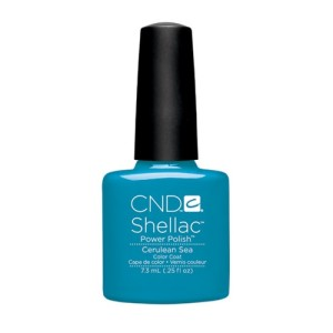 Shellac Paradise Collection - Cerulean Sea